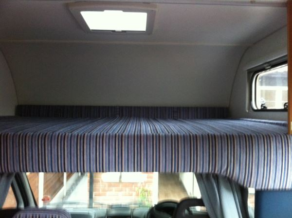 How To Reupholster >> Caravan and Motorhome Upholstery Cheshire Lancashire North Wales Anglesey