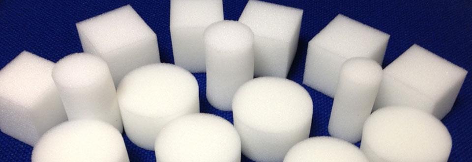 Sherlock Foams Ltd - Flexible Foam Converters, Foam Suppliers